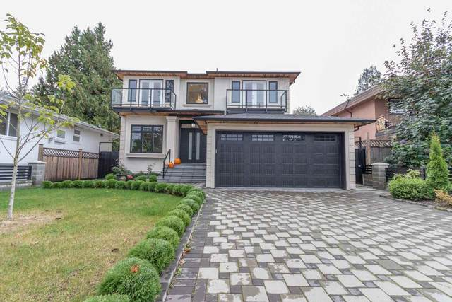 7760 Rosewood Street, Burnaby, BC V5E 2H1 (#R2508914) :: 604 Home Group