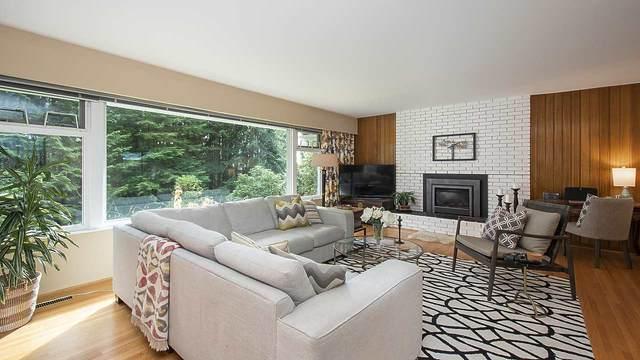 315 Stevens Drive, West Vancouver, BC V7S 1C7 (#R2508936) :: 604 Home Group