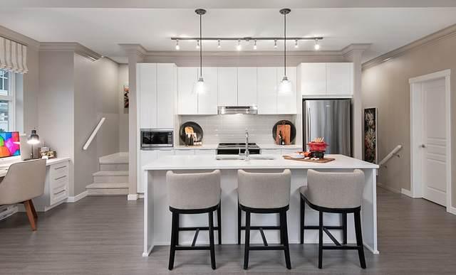 11295 Pazarena Place #2402, Maple Ridge, BC V2X 4K9 (#R2508937) :: 604 Home Group