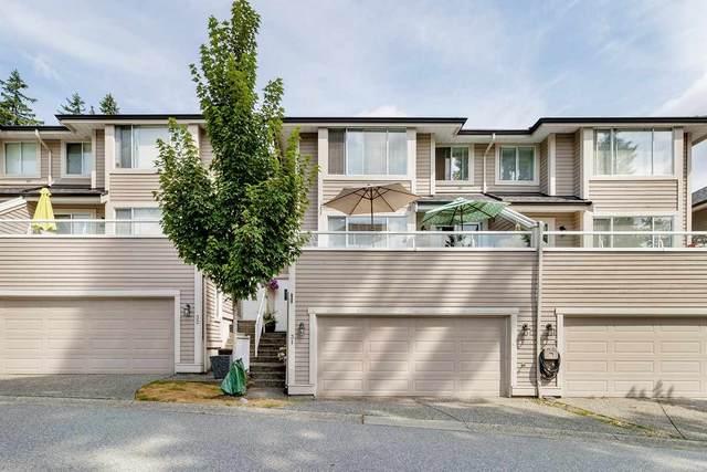 181 Ravine Drive #31, Port Moody, BC V3H 4T3 (#R2508940) :: 604 Home Group