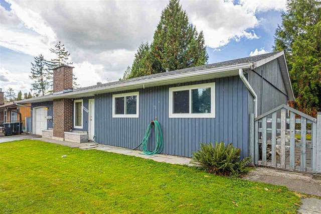 26676 32 Avenue, Langley, BC V4W 3N8 (#R2508954) :: 604 Home Group