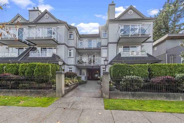 1868 E 11TH Avenue #202, Vancouver, BC V5N 1Z1 (#R2508955) :: 604 Home Group