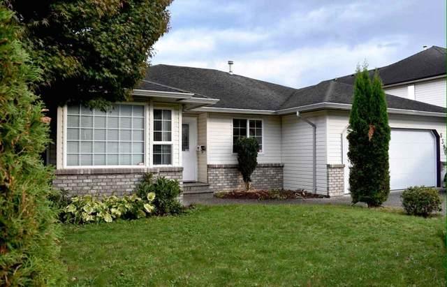 6390 Selkirk Street, Chilliwack, BC V2R 2L7 (#R2508993) :: Homes Fraser Valley