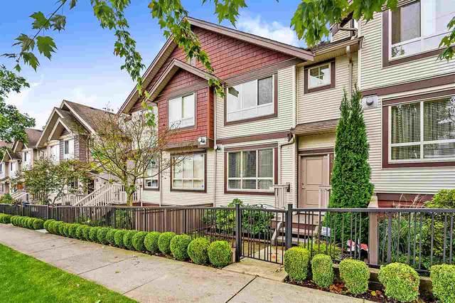 19560 68 Avenue #52, Surrey, BC V4N 5Y5 (#R2508998) :: Homes Fraser Valley