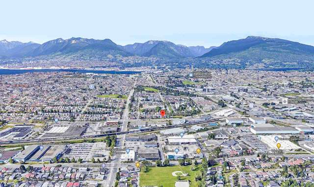 3381 Broadway, Vancouver, BC V5M 2A1 (#R2509009) :: Homes Fraser Valley