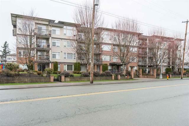 46289 Yale Road #201, Chilliwack, BC V2P 0B9 (#R2509014) :: Initia Real Estate