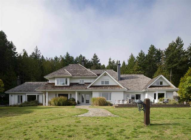 165 N Warbler Road, Galiano Island, BC V0N 1P0 (#R2509020) :: Homes Fraser Valley