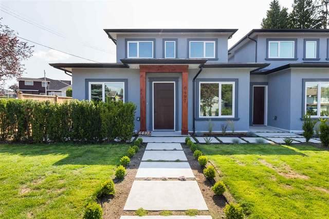 6497 Walker Avenue, Burnaby, BC V5E 3B7 (#R2509028) :: Homes Fraser Valley