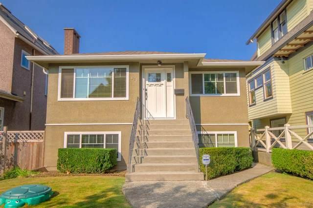 637 E 11 Avenue, Vancouver, BC V5T 2E2 (#R2509056) :: 604 Home Group
