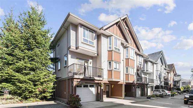 1211 Ewen Avenue #26, New Westminster, BC V3M 5E5 (#R2509074) :: 604 Home Group