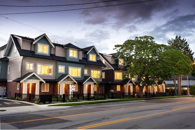 6551 Williams Road #3, Richmond, BC V7E 1K6 (#R2509082) :: 604 Home Group