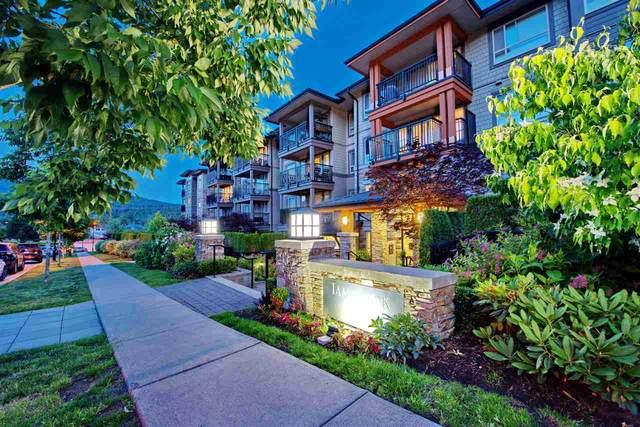 3178 Dayanee Springs Boulevard #311, Coquitlam, BC V3E 0B9 (#R2509112) :: 604 Home Group