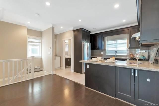12351 No. 2 Road #4, Richmond, BC V7E 0B2 (#R2509135) :: Homes Fraser Valley