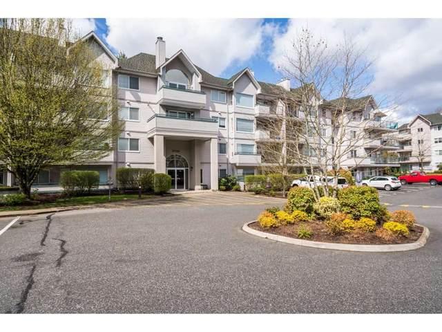 33708 King Road #102, Abbotsford, BC V2S 8C6 (#R2509138) :: Initia Real Estate
