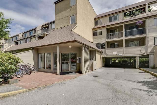 8120 Colonial Drive #317, Richmond, BC V7C 4V2 (#R2509150) :: 604 Home Group