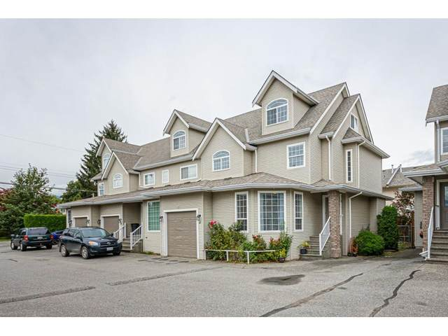 9472 Woodbine Street #3, Chilliwack, BC V2P 5S4 (#R2509156) :: Homes Fraser Valley