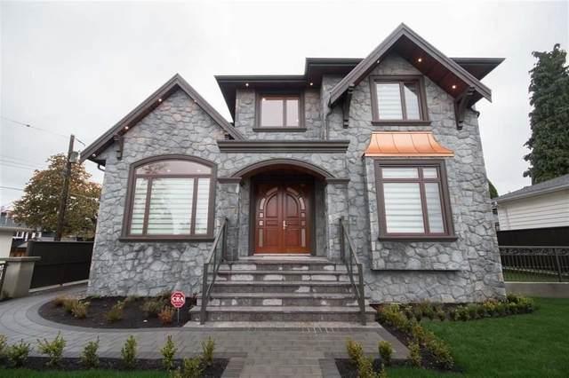 6741 Charles Street, Burnaby, BC V5B 2H4 (#R2509181) :: Homes Fraser Valley