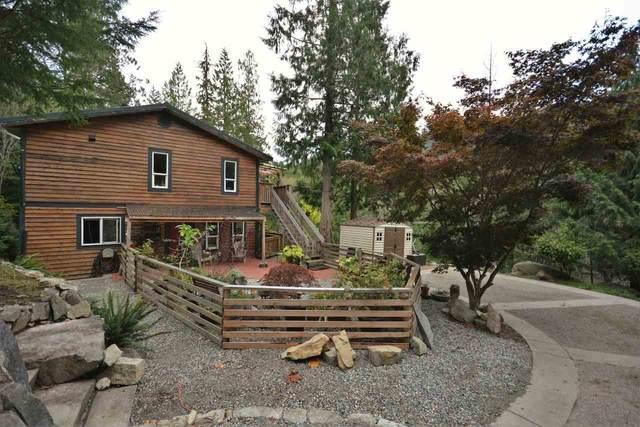 4461 Garden Bay Road, Garden Bay, BC V0N 1S1 (#R2509182) :: Initia Real Estate