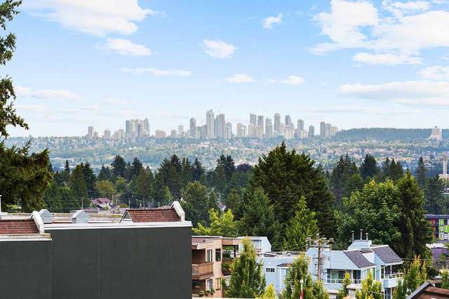 188 W 29TH Street Ph409, North Vancouver, BC V7N 0A2 (#R2509188) :: 604 Home Group