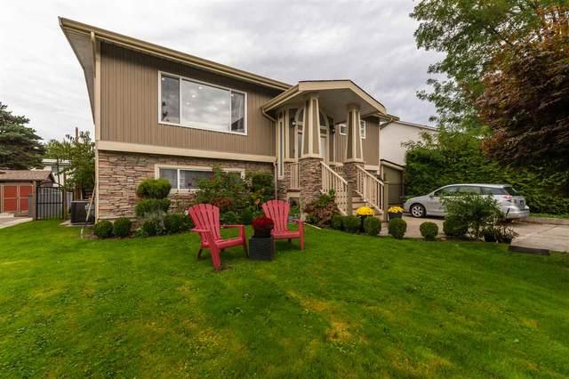 8915 Walters Street, Chilliwack, BC V2P 6X9 (#R2509190) :: Initia Real Estate