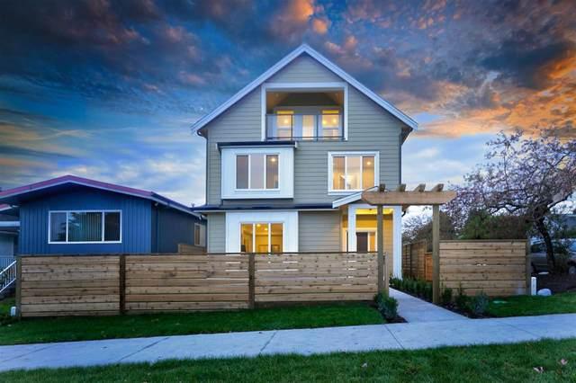 3002 Graveley Street, Vancouver, BC V5K 3K4 (#R2509200) :: Homes Fraser Valley