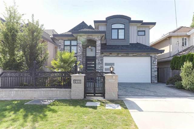 7491 Lindsay Road, Richmond, BC V7C 3M7 (#R2509213) :: Initia Real Estate