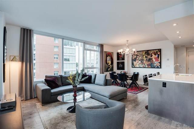 110 Switchmen Street #505, Vancouver, BC V6A 0C6 (#R2509214) :: 604 Home Group