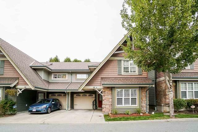 22977 116 Avenue #15, Maple Ridge, BC V2X 9A8 (#R2509222) :: 604 Home Group