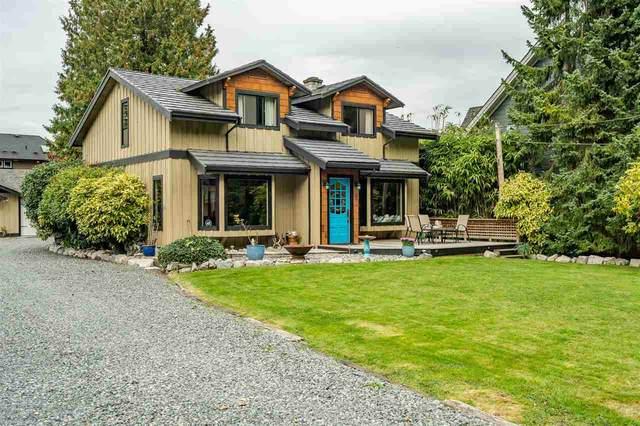 17235 0 Avenue, Surrey, BC V3Z 9P3 (#R2509225) :: 604 Home Group