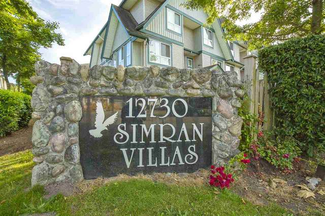 12730 66 Avenue #18, Surrey, BC V3W 1P3 (#R2509228) :: 604 Home Group