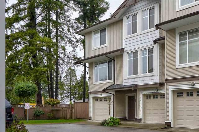 7156 144 Street #44, Surrey, BC V3W 1V5 (#R2509241) :: 604 Home Group