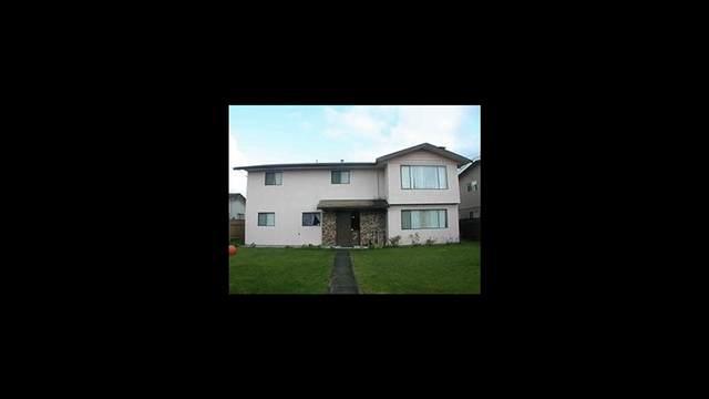 7220 Railway Avenue, Richmond, BC V7C 3J8 (#R2509244) :: Initia Real Estate