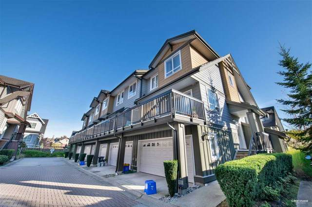 9551 Ferndale Road #14, Richmond, BC V6Y 0A6 (#R2509251) :: 604 Home Group
