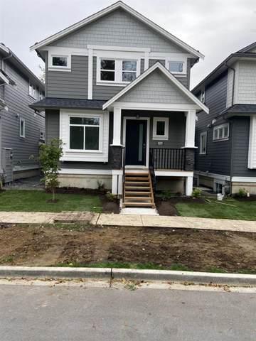 17166 1 Avenue, Surrey, BC V3Z 9R2 (#R2509275) :: 604 Home Group