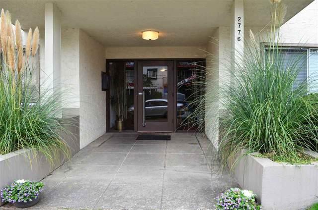 2776 Pine Street #205, Vancouver, BC V6J 3G2 (#R2509287) :: Homes Fraser Valley