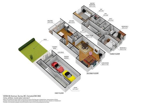 12036 66 Avenue #25, Surrey, BC V3W 3M2 (#R2509296) :: 604 Home Group