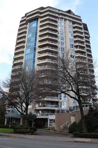 1245 Quayside Drive #1902, New Westminster, BC V3M 6J6 (#R2509299) :: Initia Real Estate