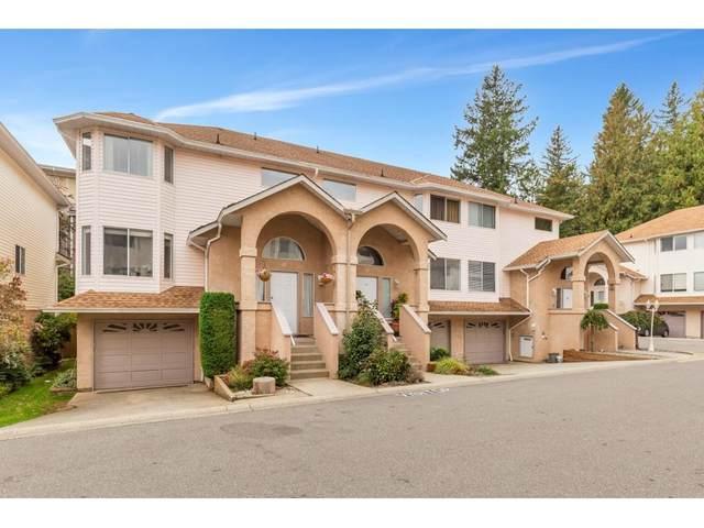 32339 7 Avenue #45, Mission, BC V2V 6T7 (#R2509316) :: Initia Real Estate
