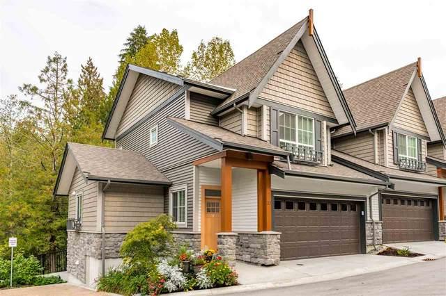 23539 Gilker Hill Road #22, Maple Ridge, BC V2W 1C8 (#R2509317) :: Homes Fraser Valley