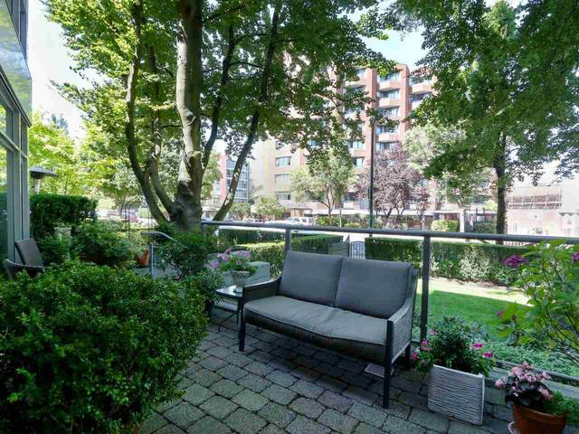 618 W 45TH Avenue #203, Vancouver, BC V5Z 4R7 (#R2509318) :: Homes Fraser Valley