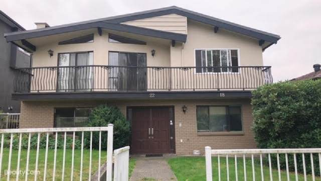 22 Malta Place, Vancouver, BC V5M 4C4 (#R2509325) :: 604 Home Group