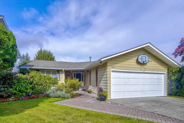 7891 Welsley Drive, Burnaby, BC V5E 3X4 (#R2509327) :: 604 Home Group