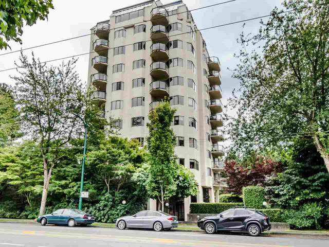 1568 W 12TH Avenue 3A, Vancouver, BC V6J 2E1 (#R2509333) :: Homes Fraser Valley