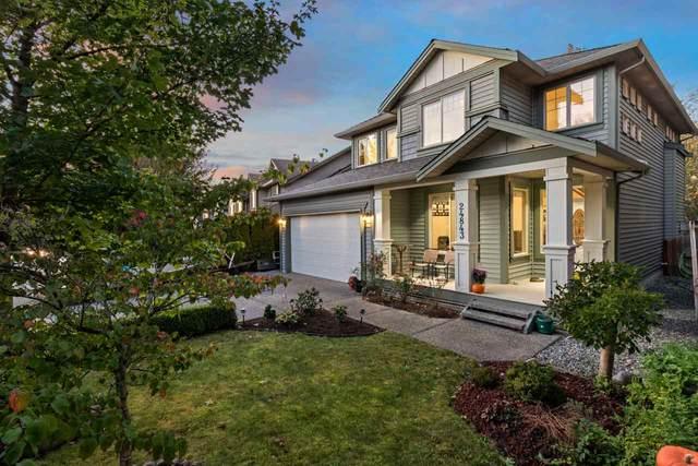 24843 106B Avenue, Maple Ridge, BC V2W 0E1 (#R2509370) :: Initia Real Estate