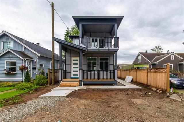 32852 4TH Avenue, Mission, BC V2V 1R8 (#R2509377) :: Initia Real Estate