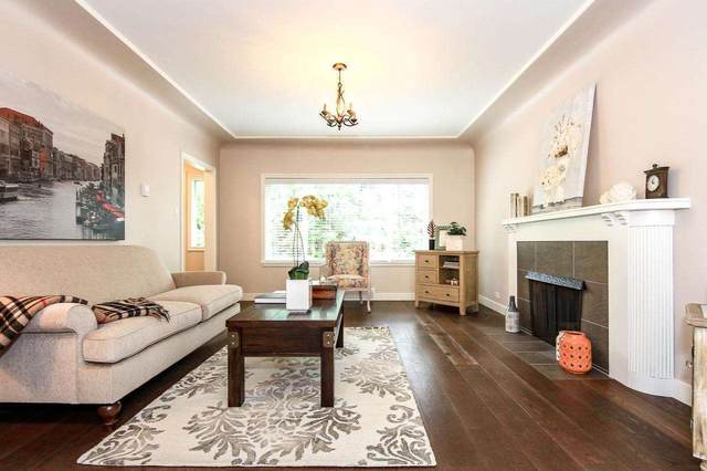 3835 W 27TH Avenue, Vancouver, BC V6S 1R4 (#R2509392) :: 604 Home Group