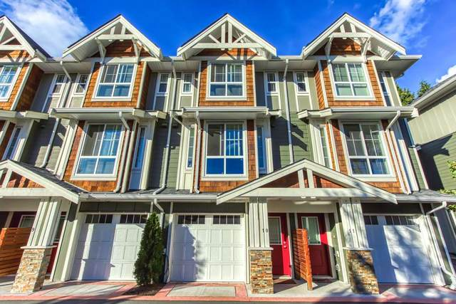 9989 240A Street #10, Maple Ridge, BC V2W 1Z9 (#R2509404) :: Homes Fraser Valley