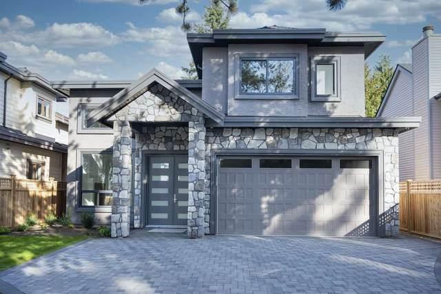 4271 Francis Road, Richmond, BC V7C 1J8 (#R2509411) :: 604 Home Group