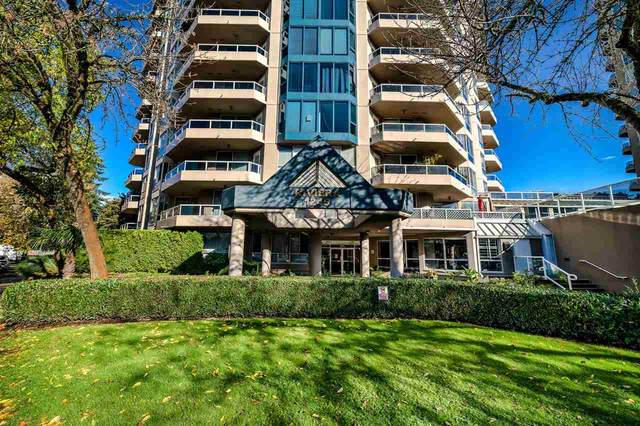 1245 Quayside Drive #303, New Westminster, BC V3M 6J6 (#R2509418) :: 604 Home Group