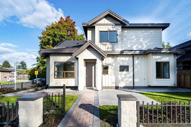 8880 Craigflower Gate, Richmond, BC V7C 1J8 (#R2509430) :: 604 Home Group